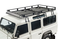 LAND ROVER DISCOVERY 5DF SAFARI ULTIMATE TUBULAR FULL LENGTH ROOF RACK