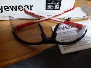 uvex sportstyle 802 vario Sportbrille Fahrradbrille Rad Sonnenbrille neu