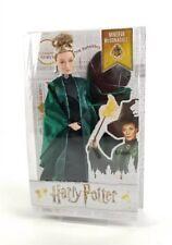 Minerva McGonagall Hogwarts Professor 12 Inch Doll Harry Potter Mattel Witch