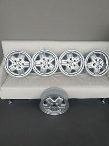 Mercedes-benz g wagon Alloy Wheels w460 w461