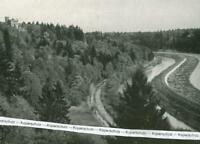 Burg Schwaneck im Isartal - Pullach - um 1925                 V 7-17