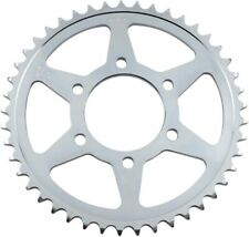 JT 45T Steel Rear Sprocket 45 JTR816 45 24-9740 JTR816-45 55-81645 207179 Gray