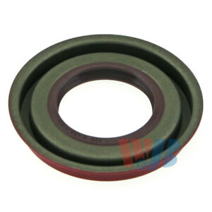 Wheel Seal-AWD Rear WJB WS4795V
