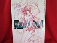"Tooko Miyagi ""world end"" illustration art book /Manga"