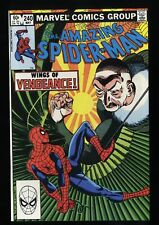 Amazing Spider-Man #240 NM/M 9.8 Marvel Comics Spiderman