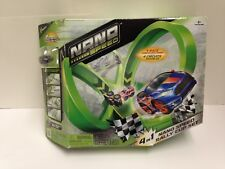 Spin Master Nano Speed 4-in-1 Rally Cup Play Set, Opened, 2 Pieces Damaged