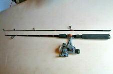 Fresh Water Spinning Rod/Reel Rod Daiwa Reel Eagle Claw