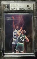 1993-94 Ultra Scoring Kings #8 Shaquille O'neal bgs 8.5