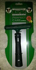 Karlie Rake Dog Grooming Comb Perfect Care Range for Long Coats 5 yr Warrantee