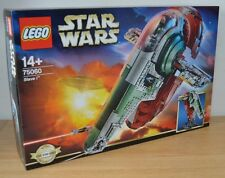 LEGO STAR WARS 75060: Slave 1 UCS Brand New In Box & Sealed (75060)