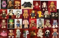 Build a Bear & Bear Factory & Design a Bear  Soft Toys & Accessories