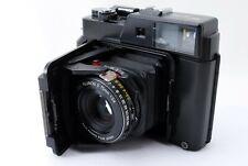 【N MINT-】Fuji Fujica GS645 Pro 6x4.5 Medium Format & 75mm f3.4 Lens  JAPAN 1234