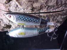 "River2Sea 3 1/2"" Larry Dahlberg Series WHOPPER PLOPPER WPL90-08 for Bass/Pike"