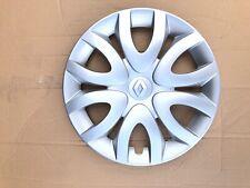 """Enjoliveur de roue 15"""" pouce Renault CLIO 4 IV, ZOE 403152274R (paradise 15)"""