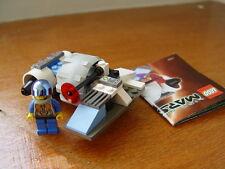 LEGO Life On Mars #7310 - Mono Jet
