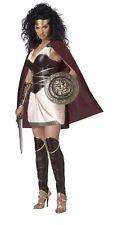 Greek Warrior Queen Women's Size Small (6-8) New Costume