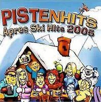 Pistenhits Apres Ski Hitmix ... - 2 CD NEU