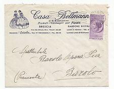 O912-BRESCIA E GARDONE-CASA BELLMANN DI E.BASTIANINI