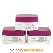 Wella SP System Professional Colour Save Treatment Mask  200 ml x 3