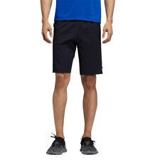adidas Mens 4KRFT 360 10-Inch Shorts Pants Trousers Bottoms - Black Sports