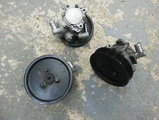Mercedes Benz W163 Ml270 Dirrecion Bomba Hidráulica 0024669001 2108429 12l00