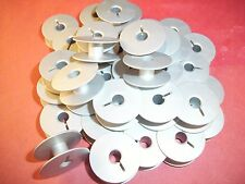 20 Aluminum bobbins for Juki TL-2200 QVP Virtuoso Pro Long Arm Quilting Machine