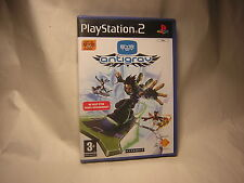 Playstation 2 Eye Toy Antigrav PS2 EyeToy