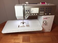 BERNINA AURORA 440 QE Sewing Machine~Excellent Condition~BSR~Lots of Extras