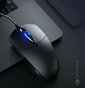 Wired Mouse for Computer Office Gaming Silent USB Mouse 1200 DPI