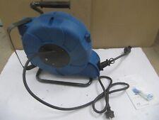AS-SCHWABE Automatique Enrouleurs de Câbles 15m Tambour pour Câble, Y09816