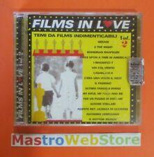 FILMS IN LOVE VOL.2 - CD [cd07]