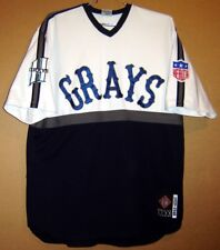 HOMESTEAD GRAYS NEGRO LEAGUE #20 Headgear Size 2XL BASEBALL JERSEY
