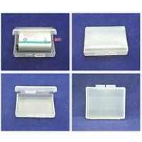 5Pcs Plastic Hard Battery Cases Holder Storage Box For Canon Battery Hot P COP