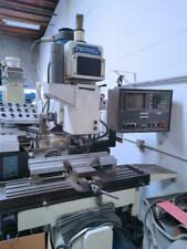 Promill Cnc Mill With Dynapath Control