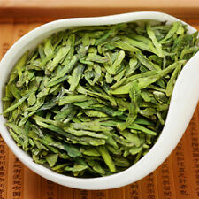 250g High Quality Longjing Green Tea Long Jing Dragon Well  Spring Healthy Tea