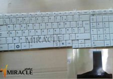 Genuine French Keyboard for Toshiba Satellite C650 C660 L650 L655 L670 L675 L750