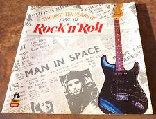 CD Rock'n Roll 1959 - 1961