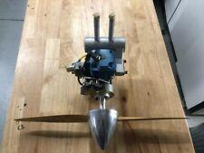 R/C Fuji BT-50SA 2-stroke Gas Engine for RC plane