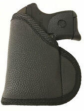 Protech Gripper Gun Holster fits North American Arms Guardian IWB Size PTG-1