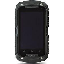 CYRUS CYR0020 CS20 Outdoor Smartphone schwarz Handy ohne Vertrag