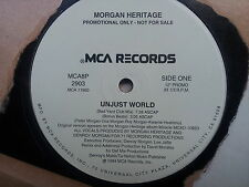 Morgan Heritage - Unjust World