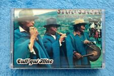 OTAVALOMANTA Cuiiqui Illac Cassette Tape Traditional Music From The Andes Vol. 5