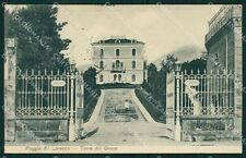 Napoli Torre del Greco Poggio Lorenzo cartolina XB0421