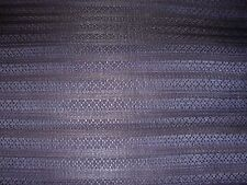 "~BTY~HORSEHAIR FABRIC GENUINE~""STRIPES""~UPHOLSTERY FABRIC FOR LESS~ENGLAND~"
