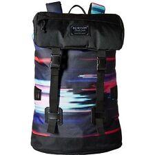 Burton Tinder Pack Backpack Glitch Print NEW
