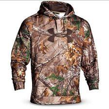 4x under armour hoodies