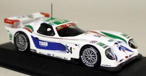 Action 1/43 Scale 978954 Panoz GTR-1 DPR Le Mans 24H 1997 Diecast model car