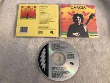 JERRY GARCIA COMPLIMENTS 1974/1990 CD GDM,INC ULTRA RARE OOP GRATEFUL DEAD