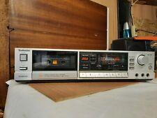 TECHNICS RS-B405, 2 Motor Microprocessor,KASSETTEN TAPE DECK, Dolby, 17W, JAPAN