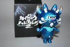 Shon Side Flame INSTINCTOY Kaiju Hunting 2 Limited Art toy Sofubi